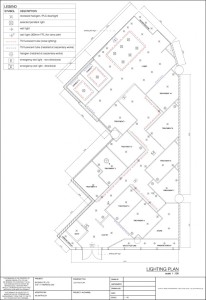 Commercial Drawings (5)