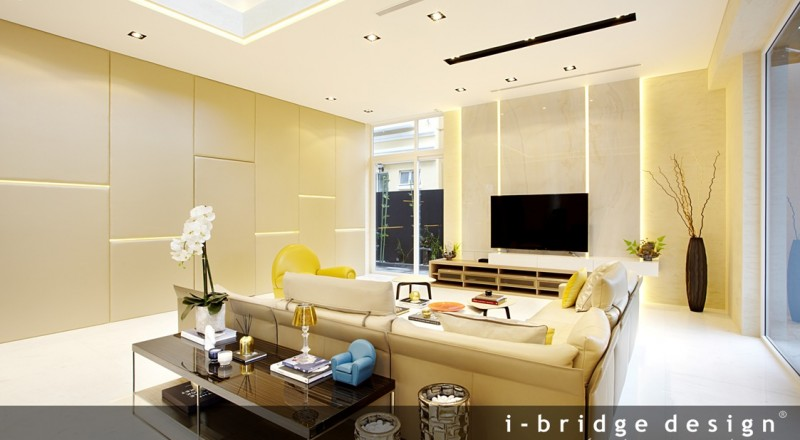 Home Interior Design Firms Singapore