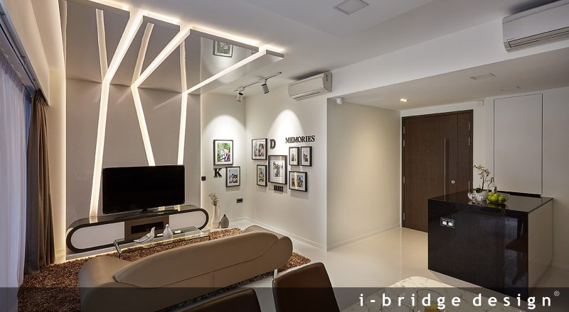 home interior design singapore