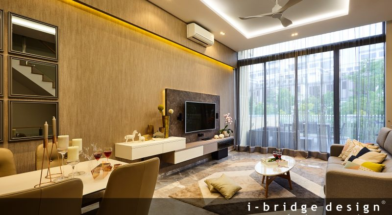 1 singapore interior design interior designers firm for Architecture firms in singapore