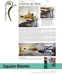 Square Rooms