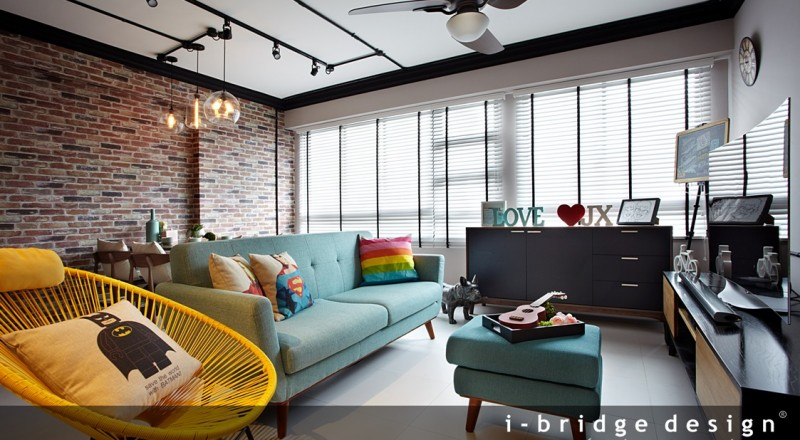 1 interior design firm singapore condo interior design